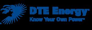dte energy logo